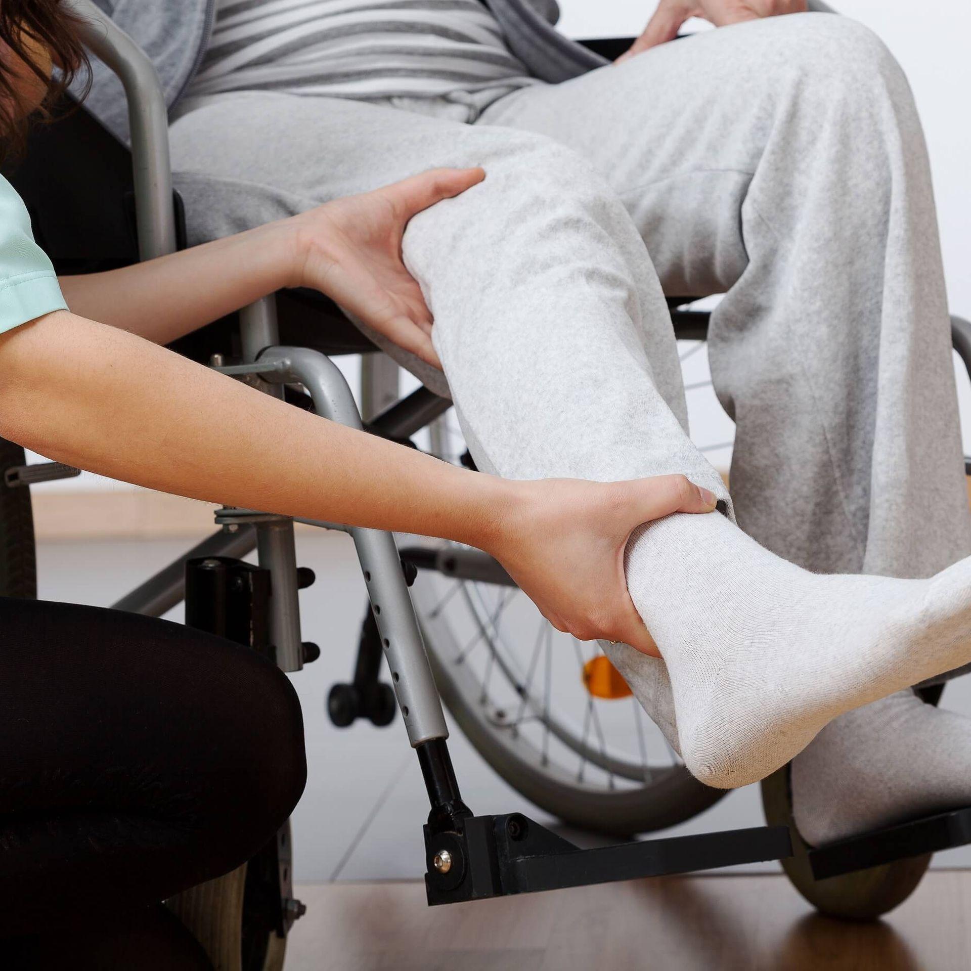 Physiotherapie - Ihre perfekte Therapie in Boppard