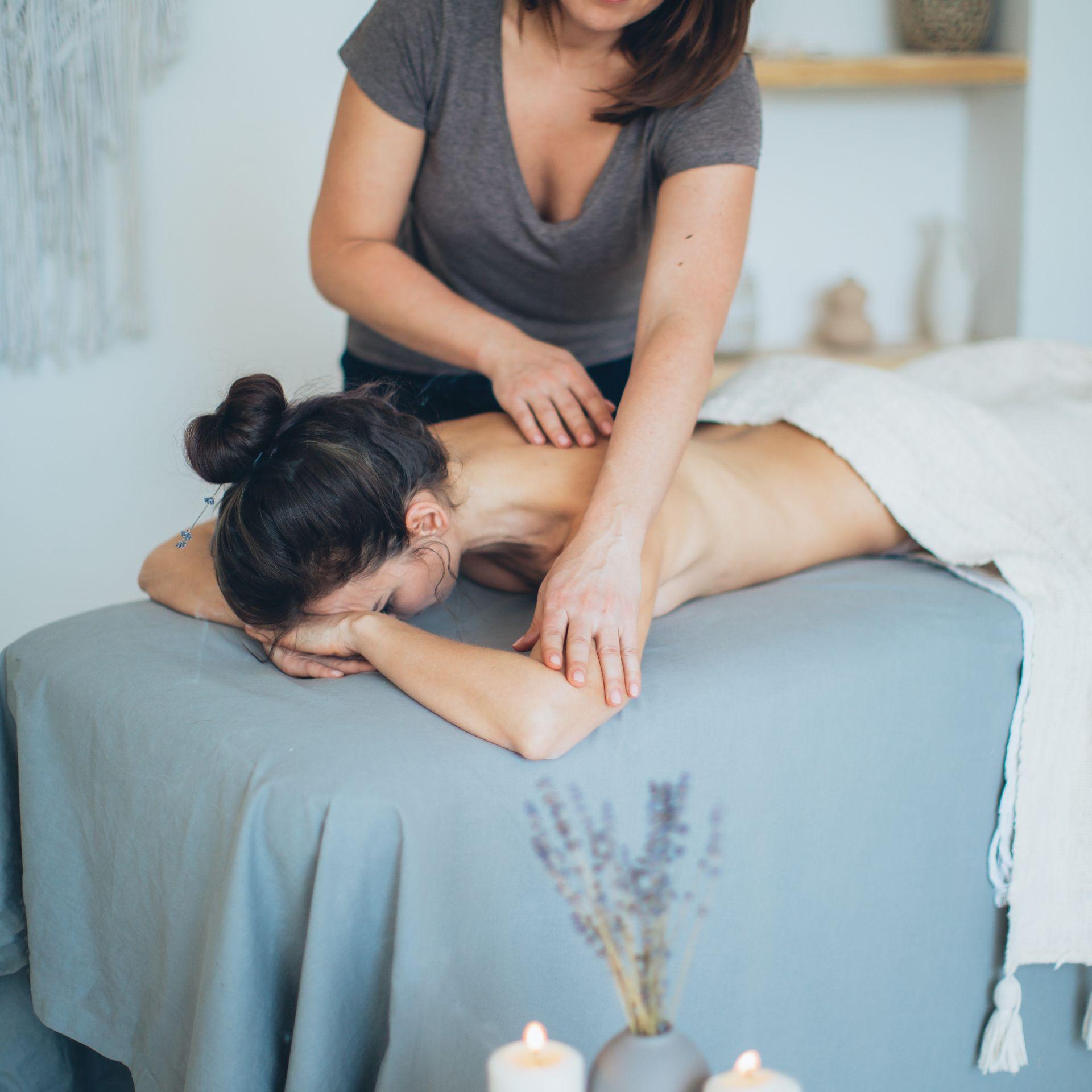 Physiotherapie - Ihre perfekte Massage-Therapie in Boppard