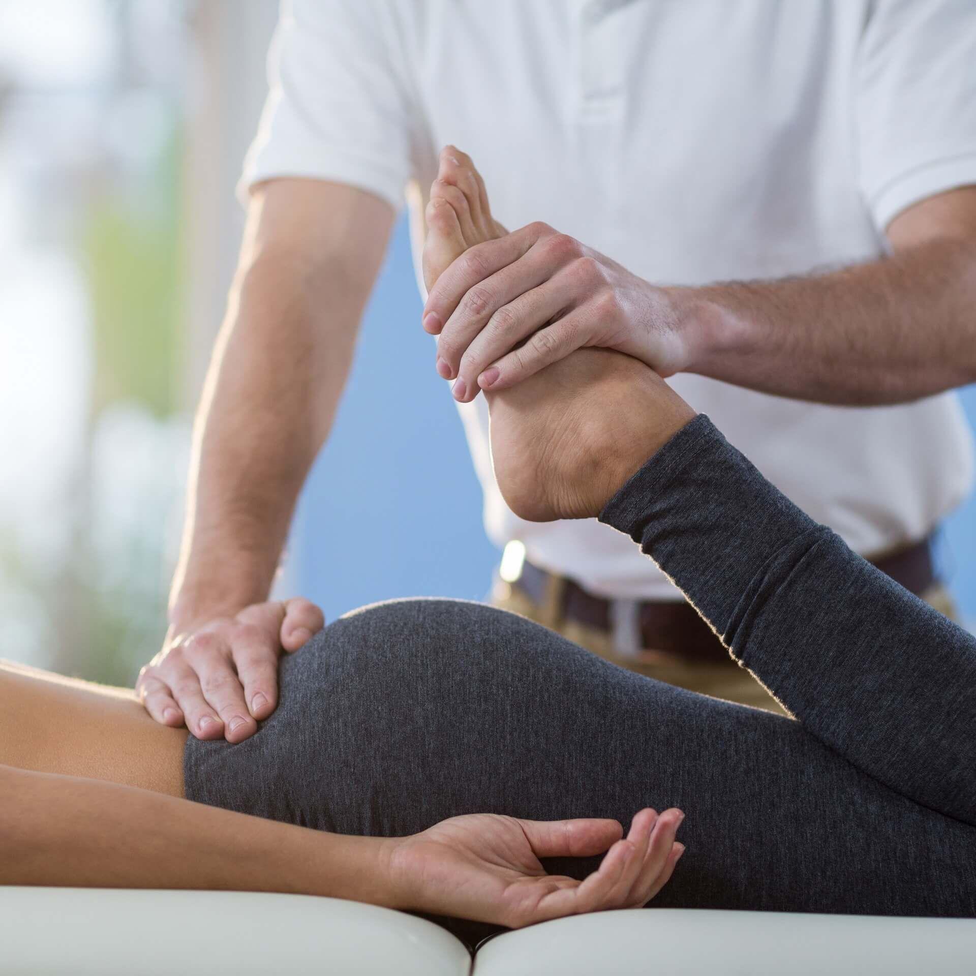 Physiotherapie und Osteopathie - Ihre perfekte Therapie in Boppard