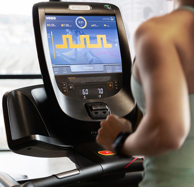 Fitness und Training mit eGYM in Boppard