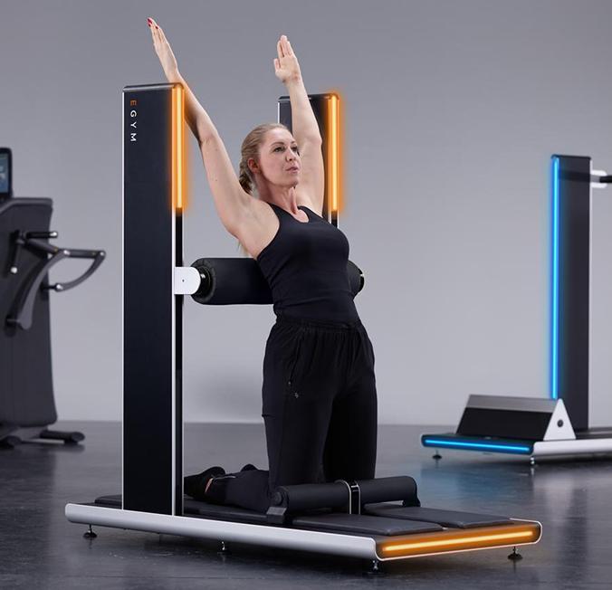 Mit effektivem Training zu mehr Fitness
